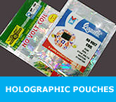 FMCG Pack Labels